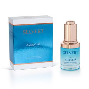 Selvert Aquawear OIL COMBINATION