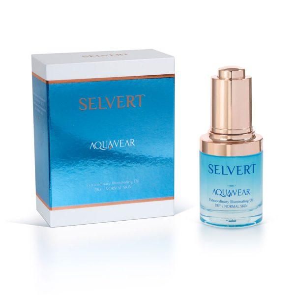 Selvert Aquawear - Oildry