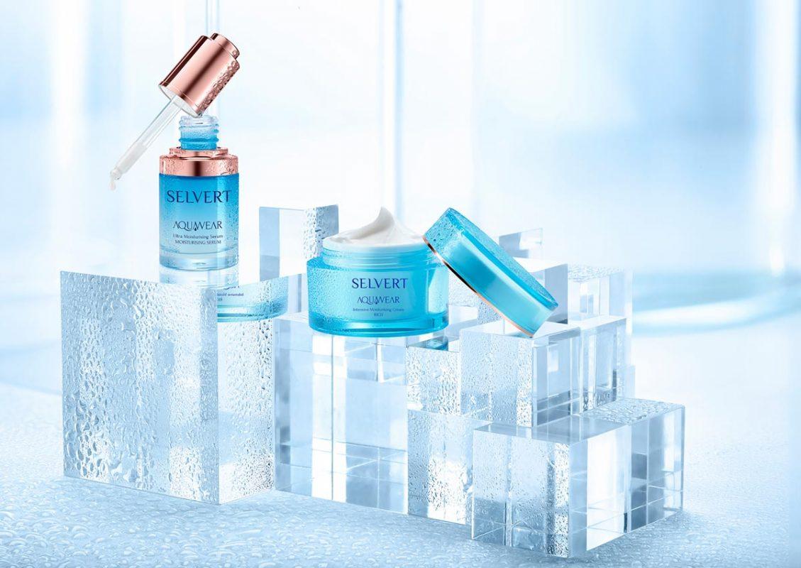 Selvert Aquawear Pot et Fluide