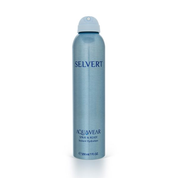 Selvert Aquawear - Spray