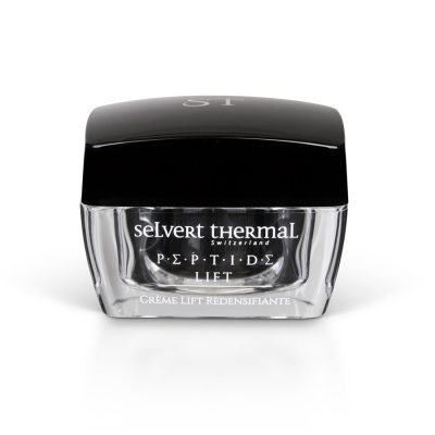Selvert Peptide Lift- REDENSIFYING LIFTING CREAM, 50ml