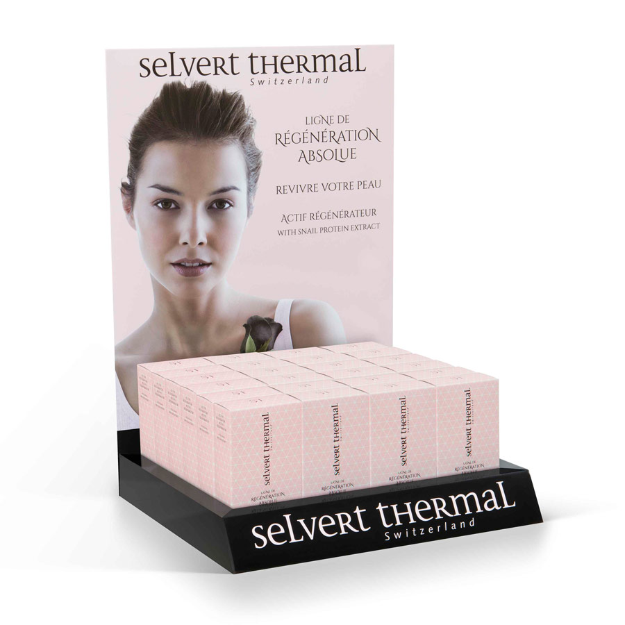 ABSOLUTE REGENERATION ACTIVE iz Selvert Thermal linije