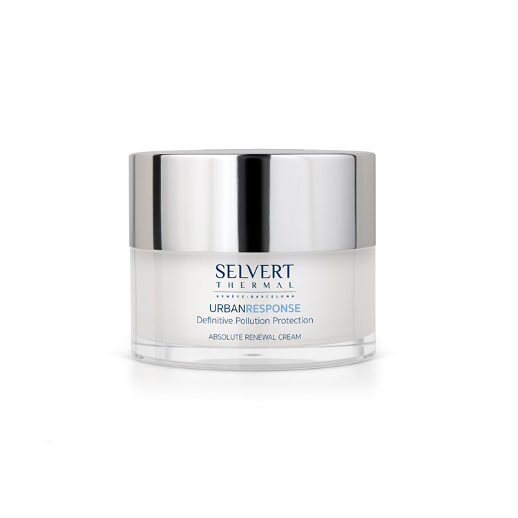 Absolute Renewal Cream 50ml, Urban Response by Selvert