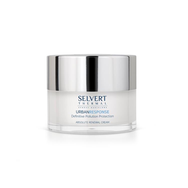 Absolute Renewal Cream 50ml, Urban Response by Selvert